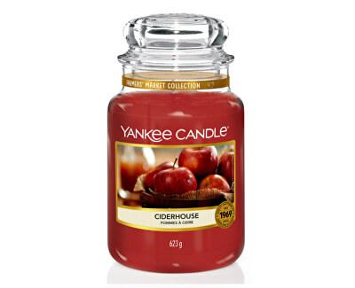 Aromatická svíčka velká Moštárna (Ciderhouse) 623 g