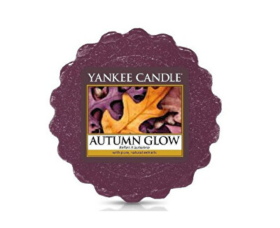 Vonný vosk do aromalampy Zářivý podzim (Autumn Glow) 22 g