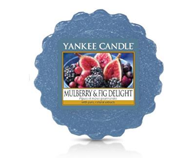Vonný vosk Mulberry & Fig Delight 22 g