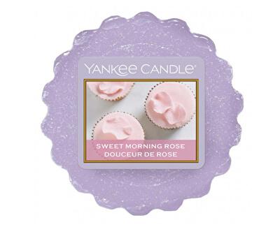 Vonný vosk Sweet Morning Rose 22 g