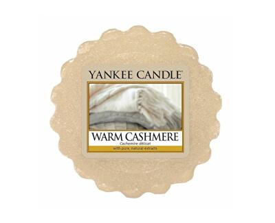 Vonný vosk Warm Cashmere 22 g