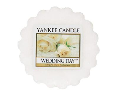 Vonný vosk Wedding Day 22 g