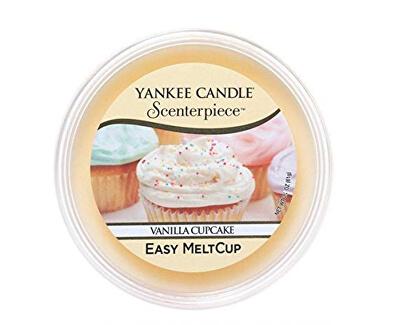 Vosk do elektrické aromalampy Vanilkový košíček (Vanilla Cupcake)  61 g