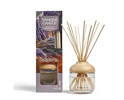 Difuzor de aroma Dried Lavender & Oak 120 ml