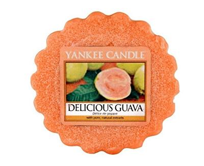 Illatos viasz aromalámpába Delicious Guava 22 g