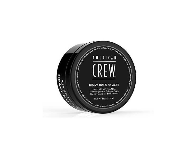 American Crew Pomáda na vlasy se silnou fixací (Heavy Hold Pomade) 85 g