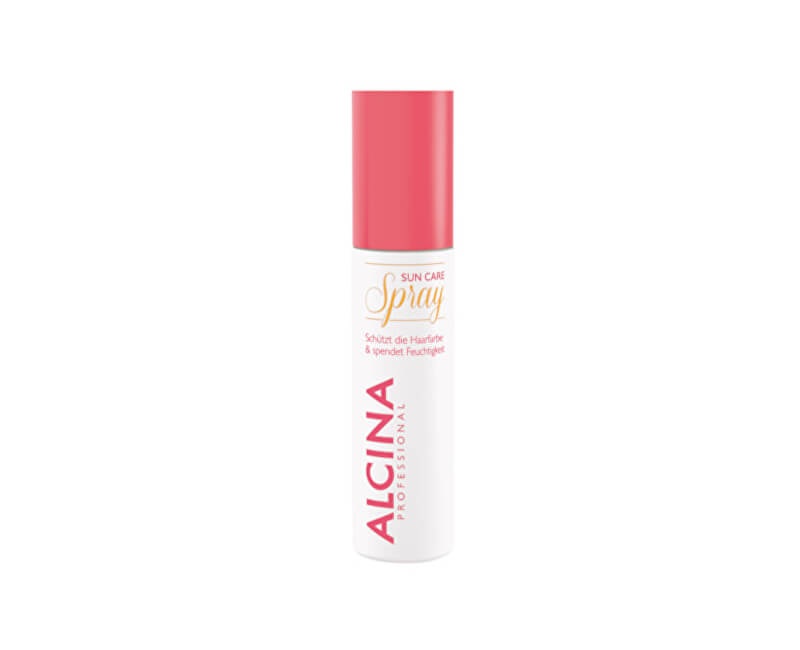 Alcina Ochranný sprej na vlasy (Sun Care Spray) 100 ml