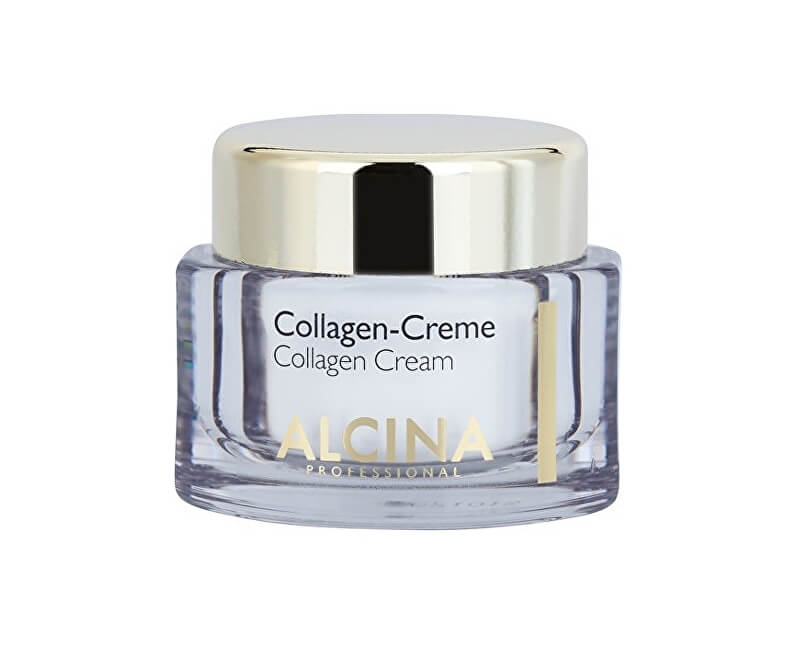 Alcina Pleťový krém s kolagenem (Collagen Cream) 50 ml