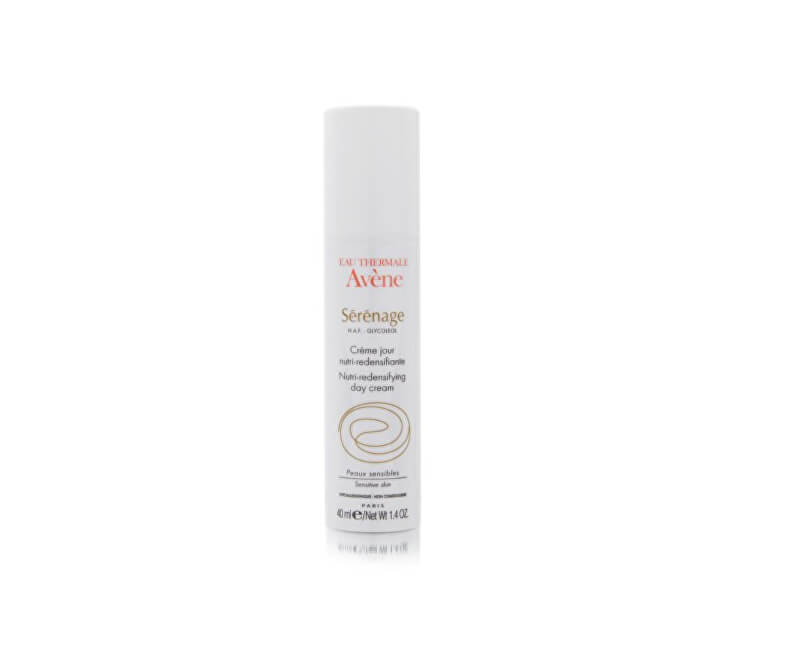 Avène Denní protivráskový krém pro zralou pleť Sérénage (Nutri-Redensyfying Day Cream) 40 ml