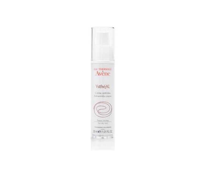 Avène Noční krém proti prvním vráskám 25+ YsthéAL (Anti-Wrinkle Cream) 30 ml