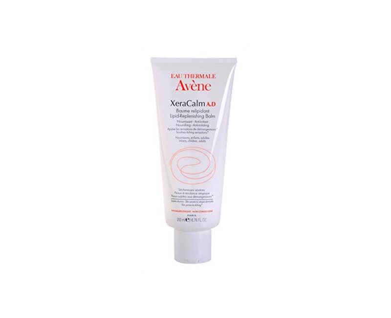 Avène Relipidační balzám na suchou pokožku XeraCalm (Lipid Replenishing Balm) 200 ml