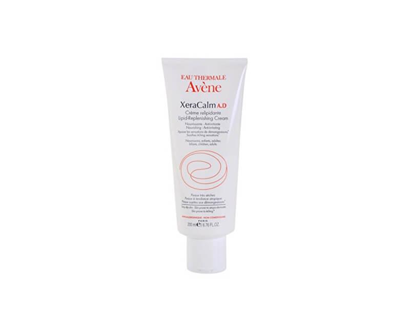 Avène Relipidační krém na suchou pokožku XeraCalm (Lipid Replenishing Cream) 200 ml