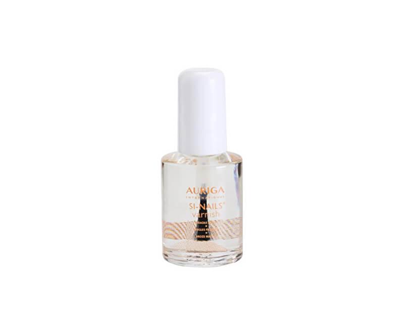 Auriga Regenerační lak na nehty Si-Nails (Nourishes and Protects Fragile Nails) 12 ml
