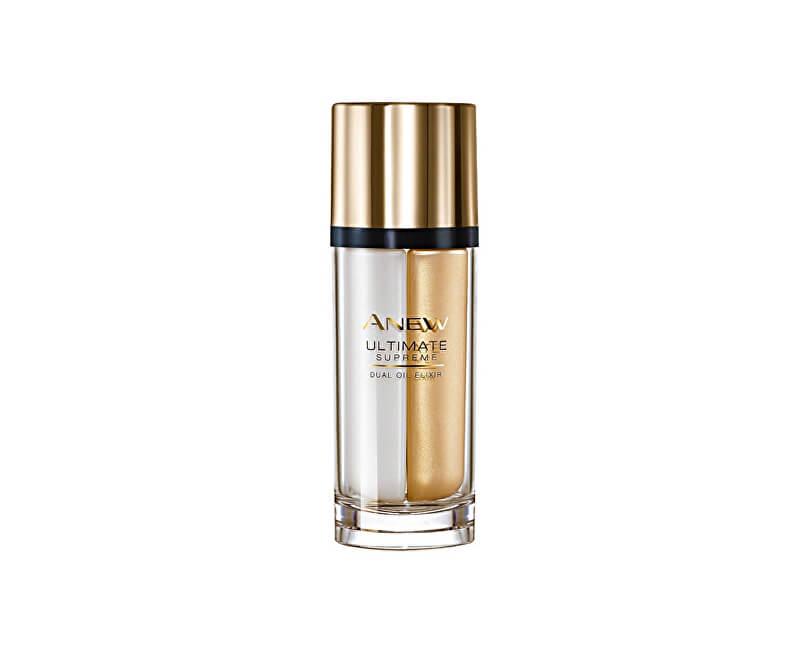 Avon Dvousložkové omlazující sérum Anew Ultimate Supreme (Dual Elixir) 40 ml