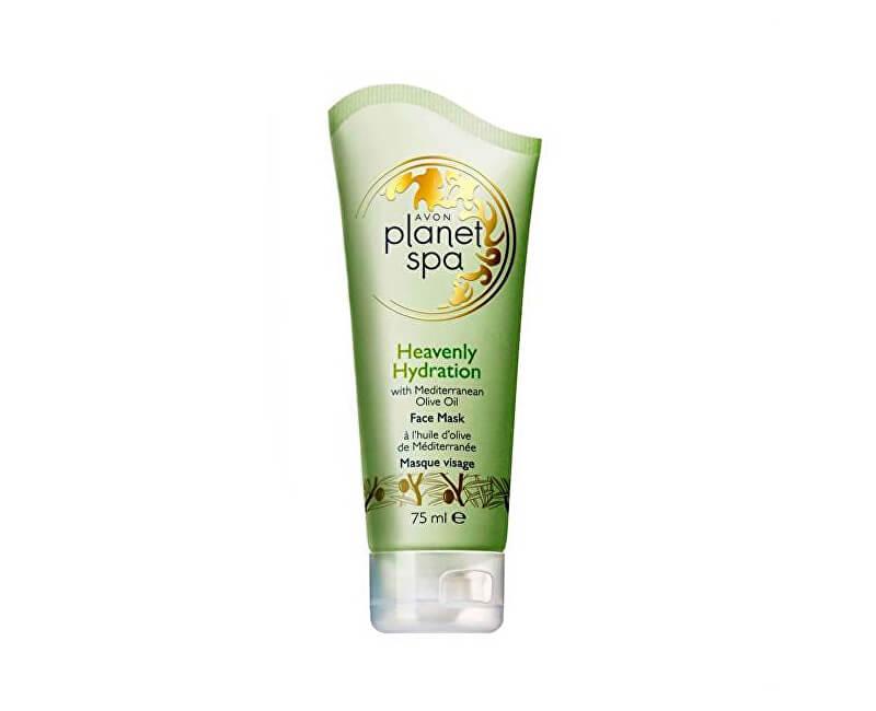 2435820ebc Avon Planet Spa hidratáló arcmaszk olívaolajjal (Face Mask Heavenly  Hydration with Mediterranean Olive Oil)