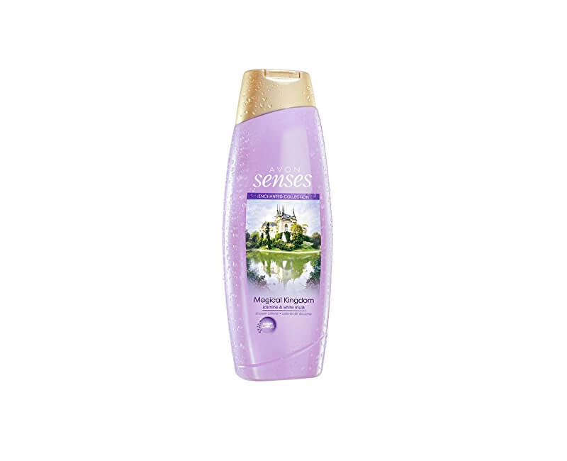 Avon Krémový sprchový gel Magical Kingdom (Shower Gel) 500 ml