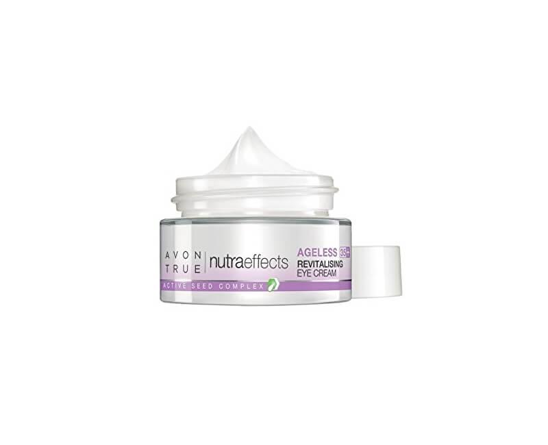 Avon Oční krém s obnovujícím účinkem Nutraeffects (Revitalising Eye Cream) 15 ml