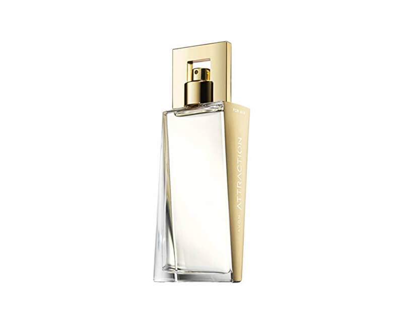 Avon Parfémová voda Attraction for Her 50 ml