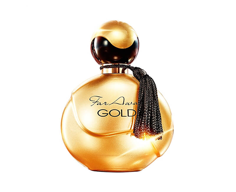 Avon Parfémová voda Far Away Gold EDP 50 ml