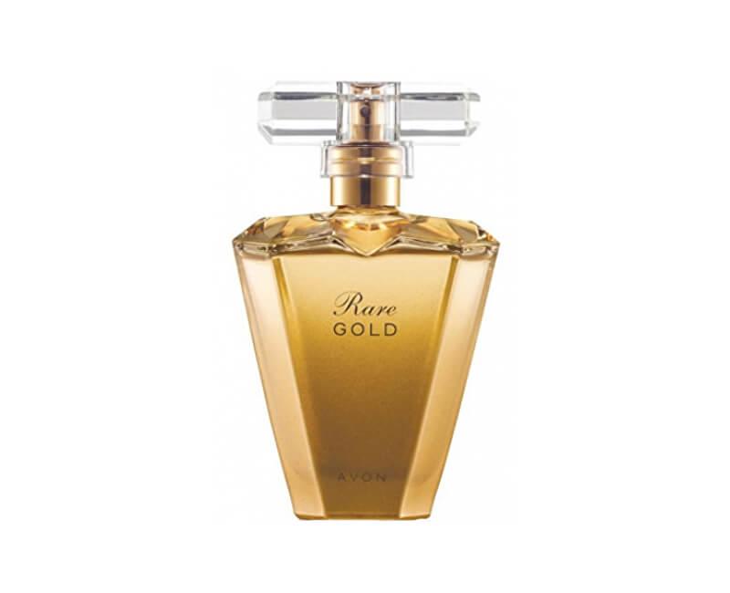 Avon Parfémová voda Rare Gold 50 ml