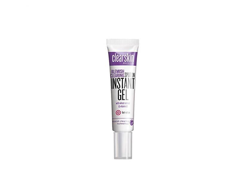 Avon Pleťový gel proti akné Clearskin (Blemish Clearing) 15 ml