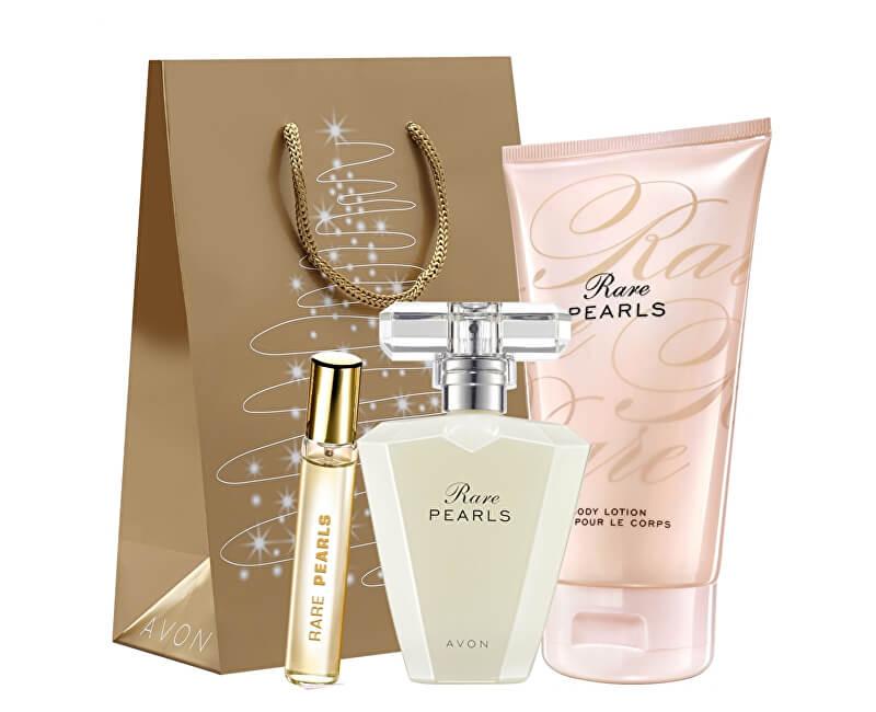 Avon Dárková sada pro ženy Rare Pearls