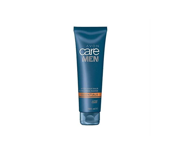 Avon Revitalizační balzám po holení Essentials Care Men (After Shave Balm) 100 ml