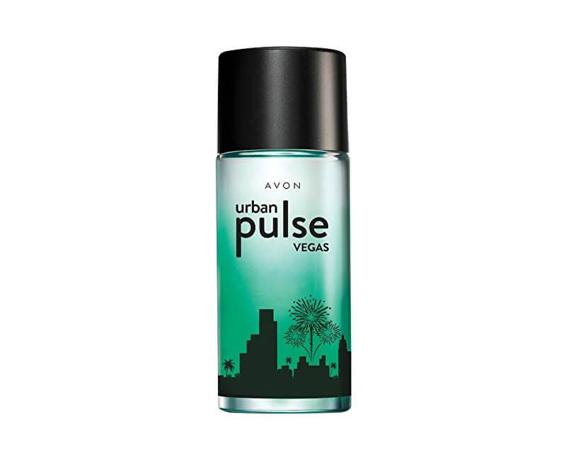 Avon Toaletní voda Urban Pulse Vegas 50 ml