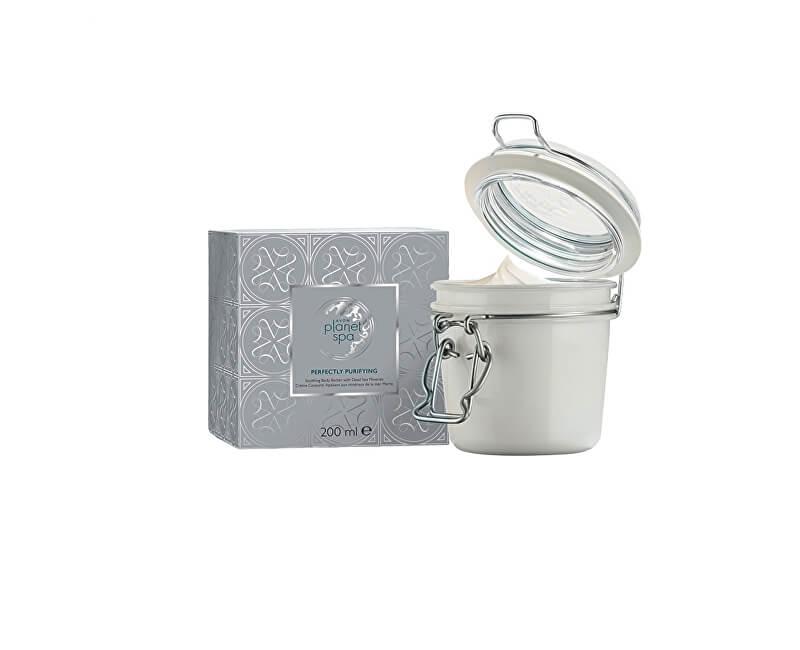 Avon Vyživující tělový krém s minerály z Mrtvého moře (Body Lotion) 200 ml