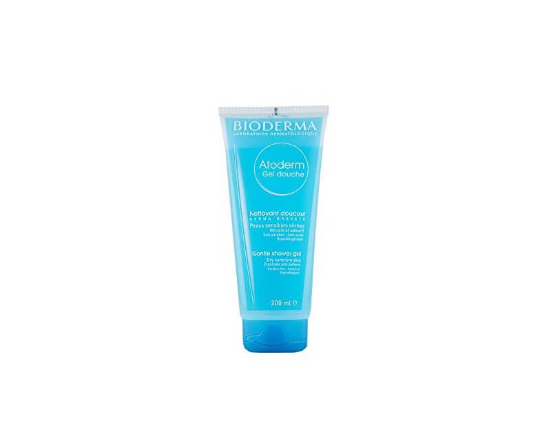 Bioderma Šetrný sprchový gel (Gentle Shower Gel) 200 ml