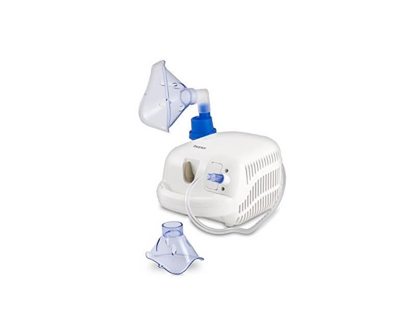 Beper Kompresorový inhalátor 40110
