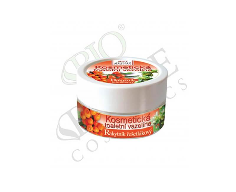 Bione Cosmetics Kosmetická toaletní vazelína Rakytník 150 ml