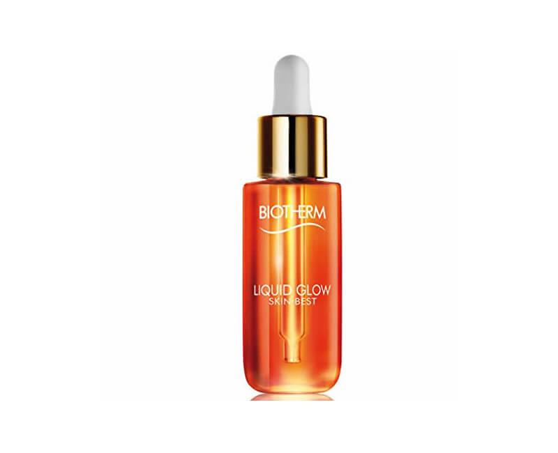Biotherm Suchý olej pro rozjasnění pleti Skin Best (Liquid Glow) 30 ml