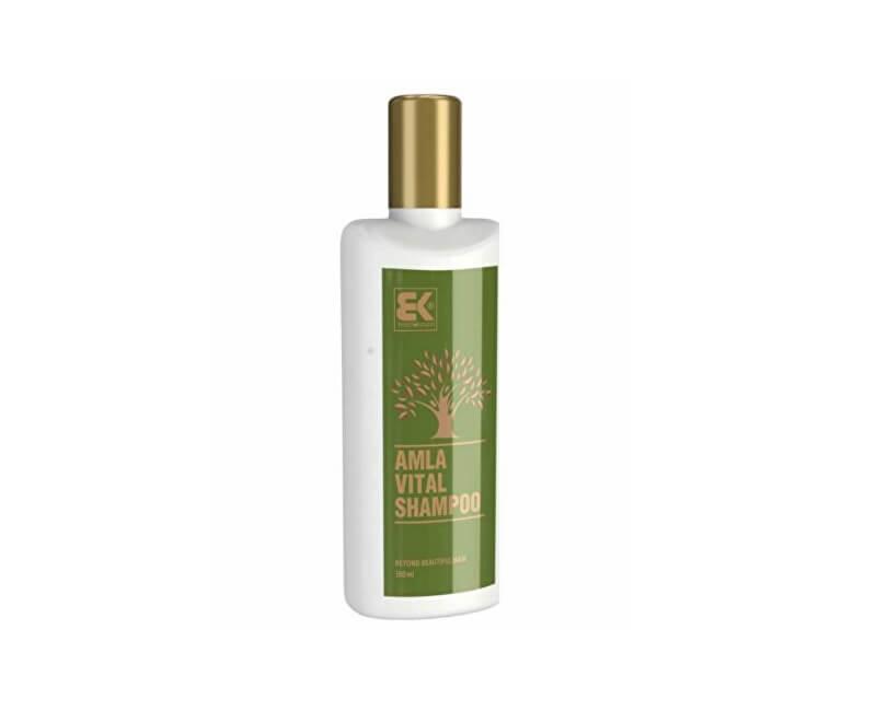 2e5dae57c0 Brazil Keratin Šampón proti vypadávaniu vlasov Amla (Vital Shampoo) 300 ml  ...