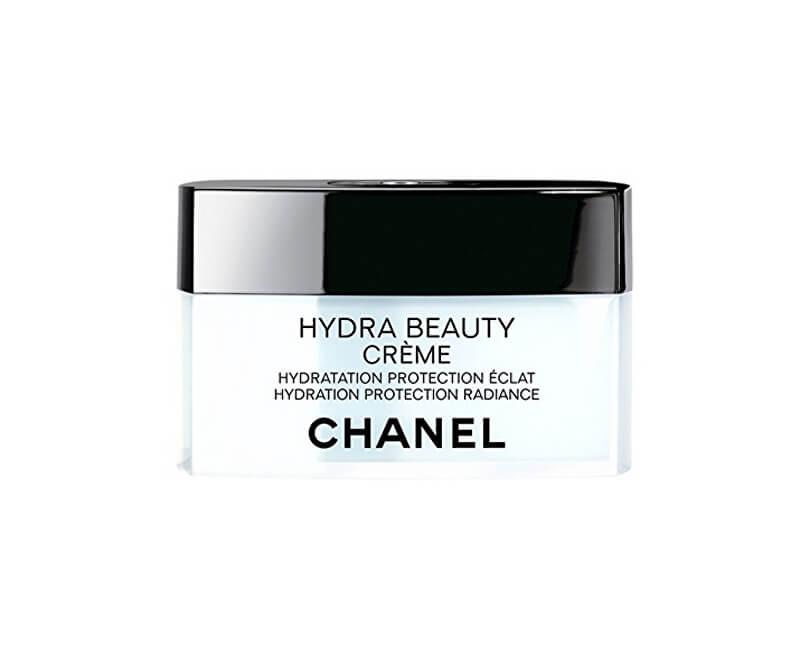 Chanel Hydratační rozjasňující pleťový krém Hydra Beauty (Cream) 50 ml