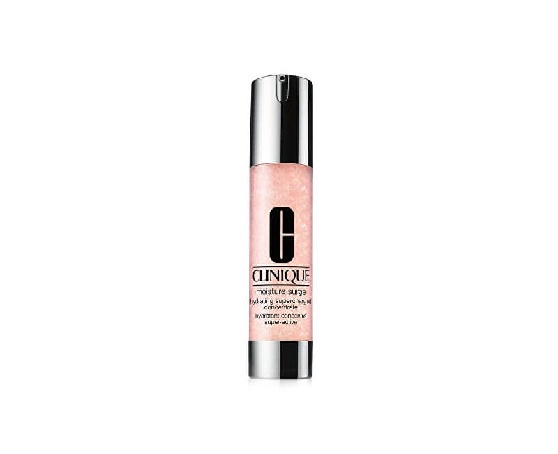 Clinique Gel pro dehydratovanou pleť Moisture Surge (Hydrating Supercharged Concentrate) 48 ml