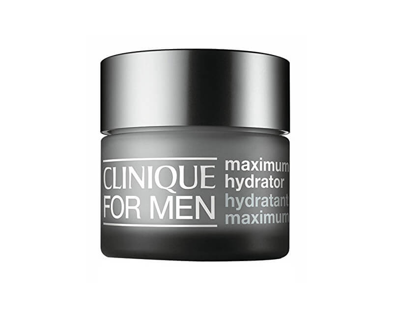 Clinique Intenzivní pleťový krém pro muže Clinique For Men (Maximum Hydrator) 50 ml