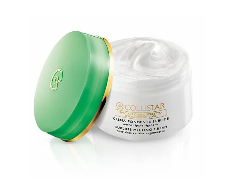 Collistar Jemný hydratační tělový krém (Sublime Melting Cream) 400 ... 09f6e22f7a
