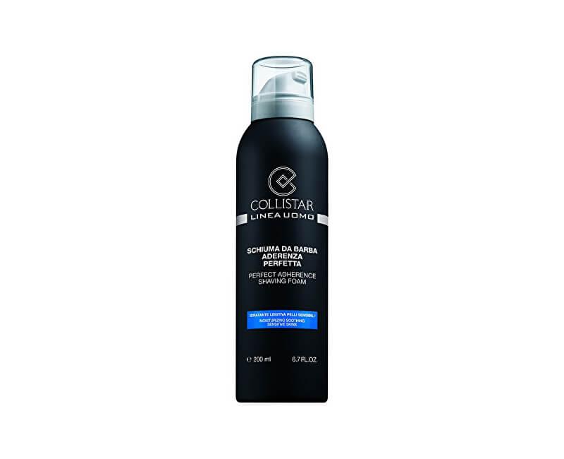 Collistar Pěna na holení pro citlivou pleť (Perfect Adherence Shaving Foam) 200 ml