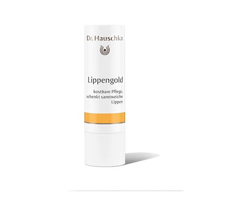 Dr. Hauschka Pěstící tyčinka na rty (Lip Care Stick) 4,9 g