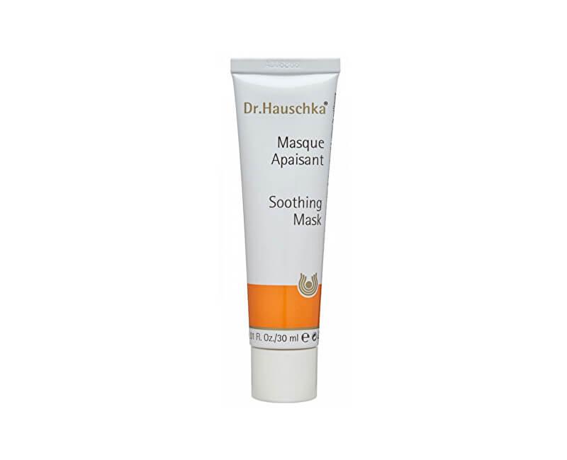 Dr Hauschka Beruhigende Gesichtsmaske Soothing Mask 30 Ml