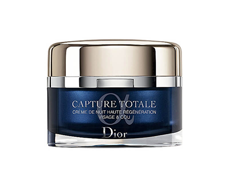 Dior Intenzivní regenerační noční krém Capture Totale (Intensive Restorative Night Creme) 60 ml