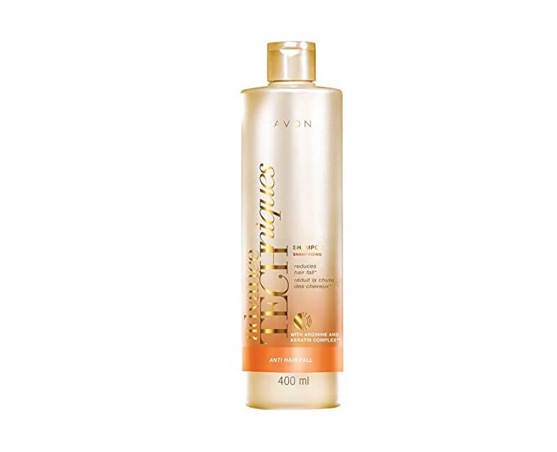 Avon Šampon proti vypadávání vlasů Advance Techniques (Anti Hair Fall Shampoo)