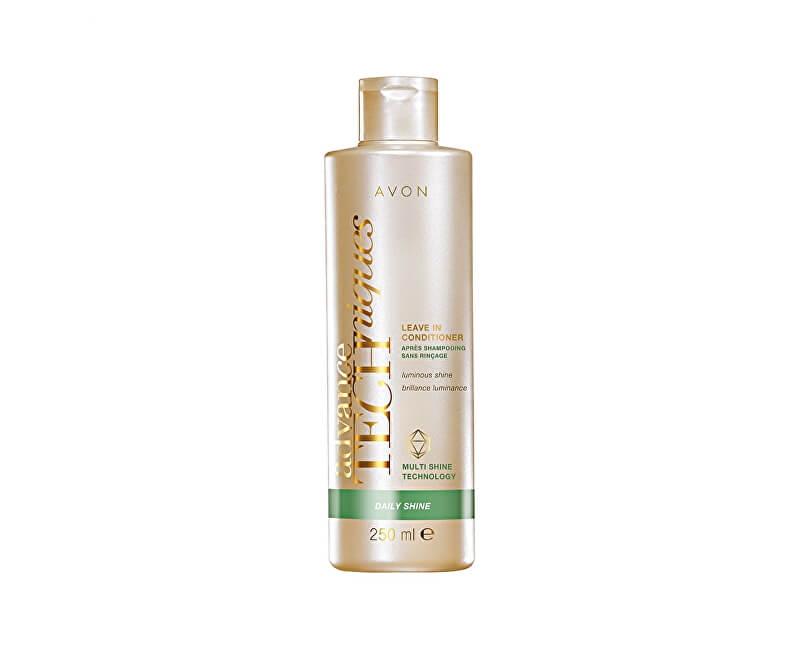 Avon Balzám pro rychlou úpravu vlasů Daily Shine (Quick Touch Leave In Conditioner)