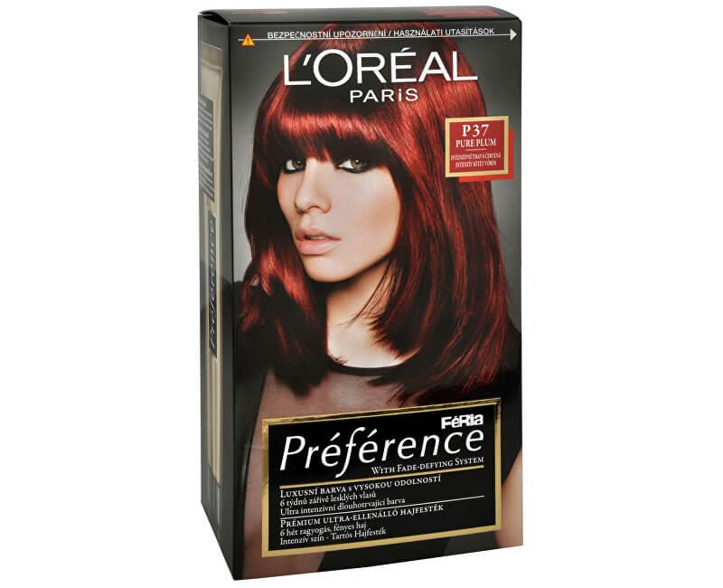 Loreal Paris Barva na vlasy Féria Préférence