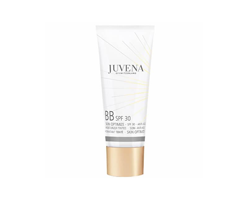 Juvena BB Cream SPF 30 (Anti-Age Moisturizer Tinted Skin Optimize) 40 ml