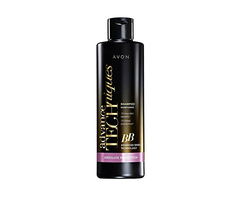 Avon BB šampon pro regeneraci a ochranu vlasů (Haircare Hydra Shampoo)