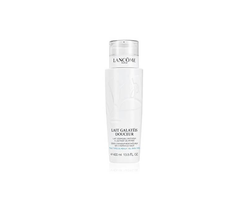 Lancôme Zjemňující čisticí fluid Galatéis Douceur (Gentle Makeup Remover Milk With Papaya Extract)
