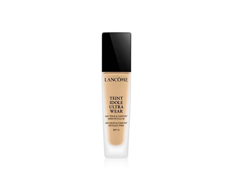 Lancôme Dlouhotrvající krycí make-up SPF 15 (Teint Idole Ultra Wear) 30 ml