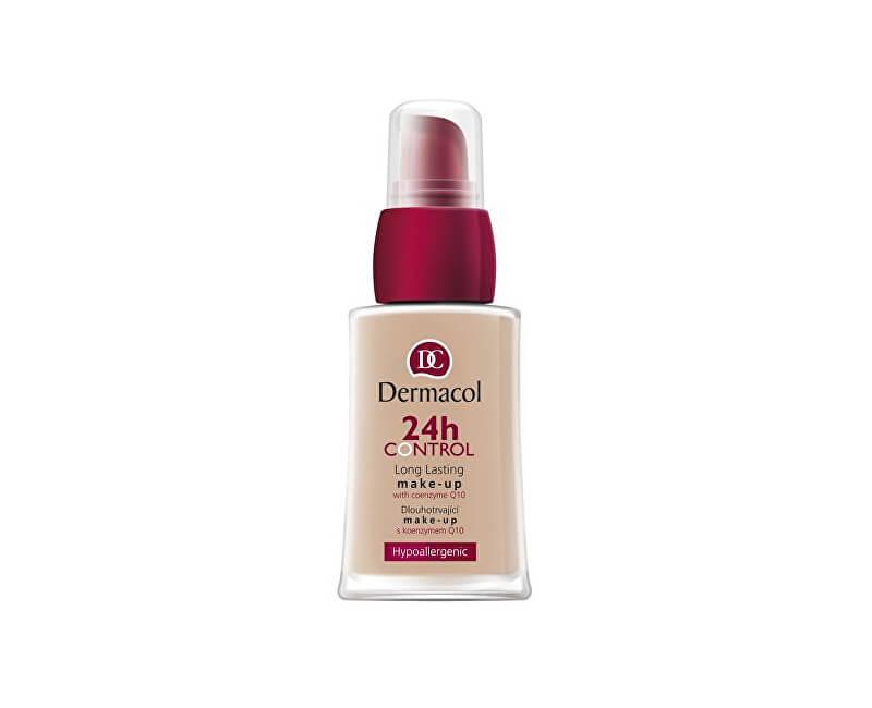 Dermacol Dlouhotrvající make-up (24h Control Make-up) 30 ml